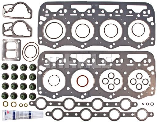 7.3 Upper Mahle Gasket Kit - NO head bolts