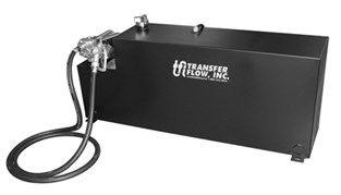 TransferFlow 50 Gallon Refueling Tank System