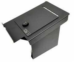 Lock'er Down Security EXxtreme Console Safe 2011-2016 Ford Super Duty