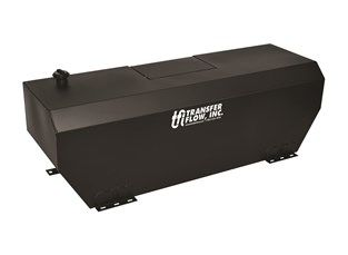 TransferFlow 75 Gallon In-bed Fuel Tank System - TRAX 3