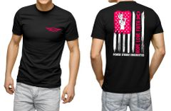 PSE Breast Cancer Shirt