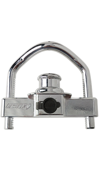 Fastway FORTRESS™ Coupler Lock