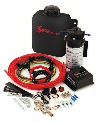 Stage 2 Diesel Boost Cooler