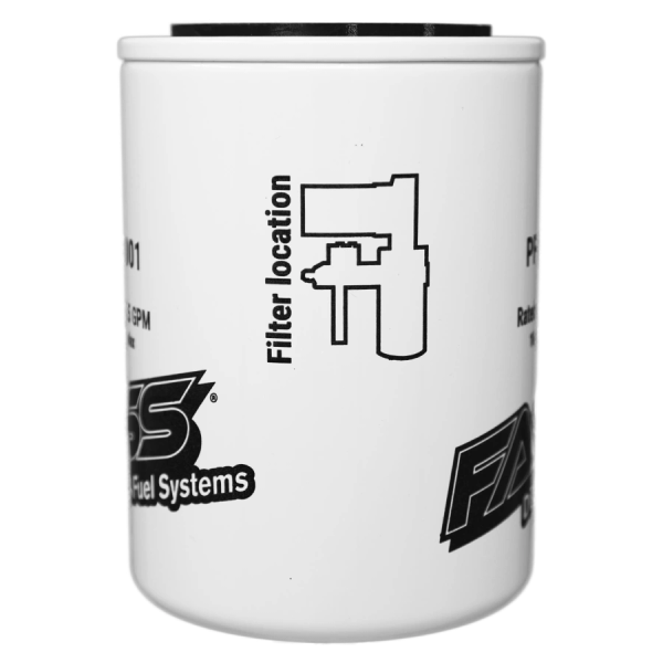 FASS FUEL SYSTEMS PF-3001 PARTICULATE FILTER (PF-3001)