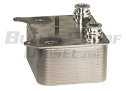 FACTORY FORD 6.0L ENGINE OIL COOLER -- FACTORY FORD PART