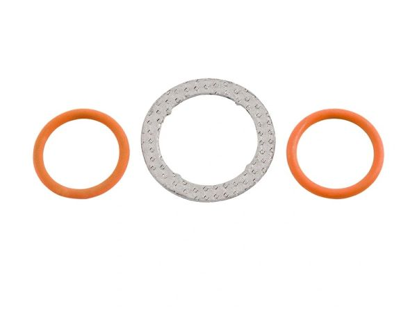 ALLIANT POWER EGR VALVE O-RINGS FOR FORD POWERSTROKE 2003-2007 6.0L