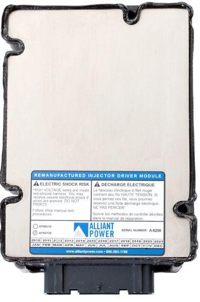 ALLIANT POWER INJECTOR DRIVE MODULE – IDM