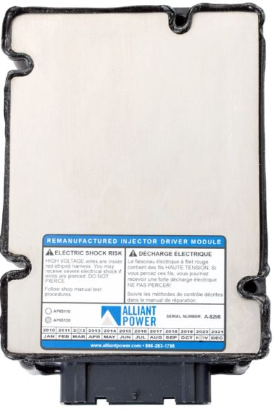 ALLIANT POWER INJECTOR DRIVE MODULE – IDM FOR 7.3L (1999-2003)