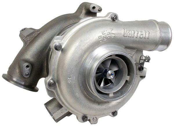 Garrett 6.0L PowerMax Turbo