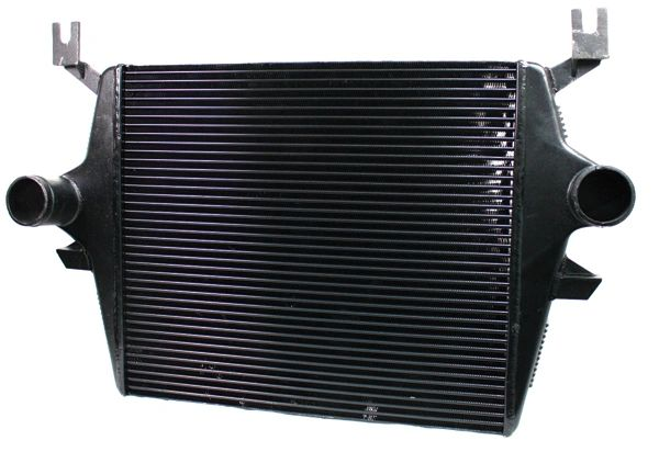 Xtruded Charge Air Coolers