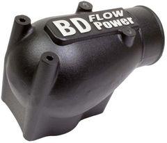 BD Diesel X-Flow Power Intake Elbow 2003-2004