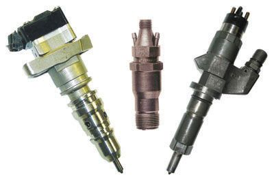 7.3L DI Power Stroke Injectors