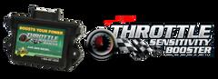 Throttle Sensitivity Booster