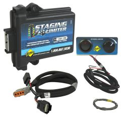 Staging Limiter Ford