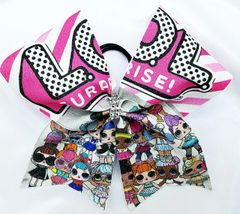 L.O.L. Surprise Glitter Cheer Bow