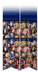 Avengers Ready to Press Sublimation Graphic
