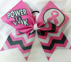 Power In Pink