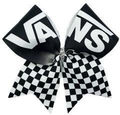 Vans Cheer Bow
