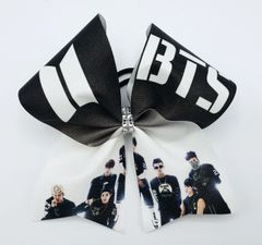 BTS Cheer Bow