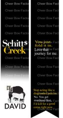 Schitts Creek Ready to Press Sublimation Graphic