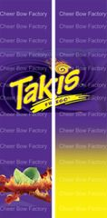 Takis Ready to Press Sublimation Graphic