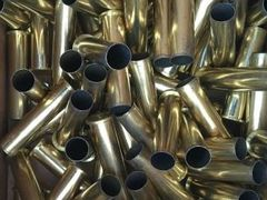 45-70 Gov Fired Brass