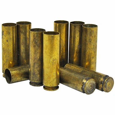 450 Bushmaster Fired Brass