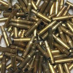 300 Savage Fired Brass