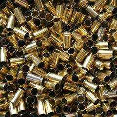 40 S&W Fired Brass SALE