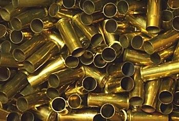 44-40 Fired Brass
