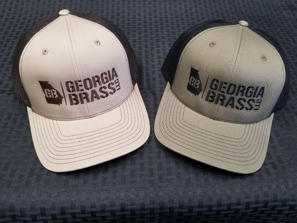Georgia Brass Hats