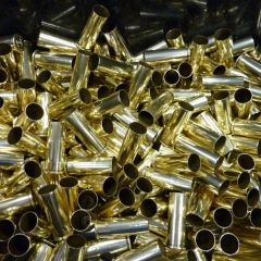 44 Remington Magnum Fired Brass