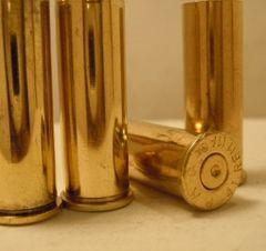 41 Remington Magnum Fired Brass