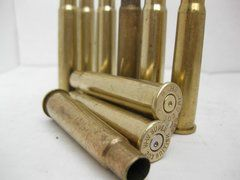 303 British Fired Mixed Head Stamp Brass