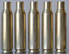 7mm-08 Fired Mixed Head Stamp Brass