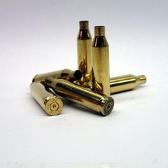 243 Winchester Fired Mixed Head Stamp Brass