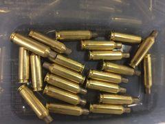 6.5 Creedmoor Fired Brass