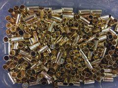 25 ACP Fired Brass