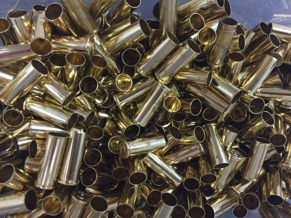 32 S&W Long Fired Brass