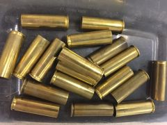 500 S&W Fired Brass