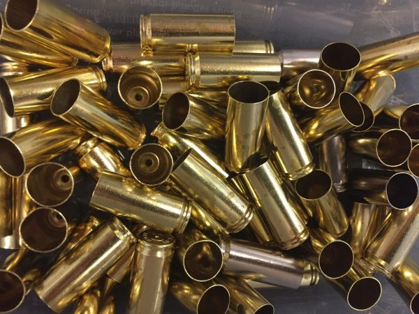 500 AE Fired Brass