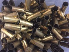 44 S&W Special Fired Brass