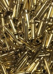 7.62x51 NATO Processed Lake City Head Stamp Brass