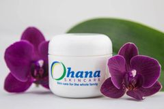 NEW! Ohana Skin Care Treatment - 2 oz jar