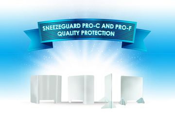 sneeze guard manufactured in Australia and available to buy online