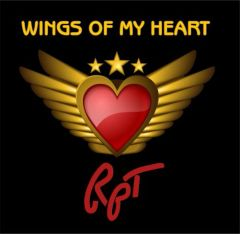 Richard Paul Thomas - Wings Of My Heart