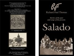 Salado Lyric Booklet