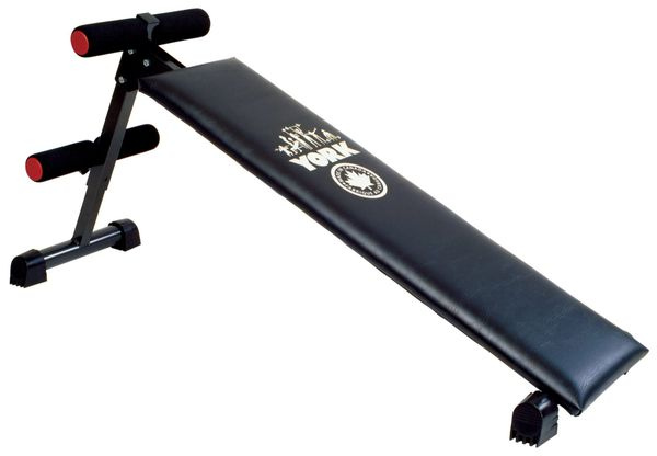 YORK BARBELL 275 SLANT BOARD ITEM #4916