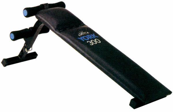 YORK BARBELL 300 SLANT BOARD ITEM # 4914