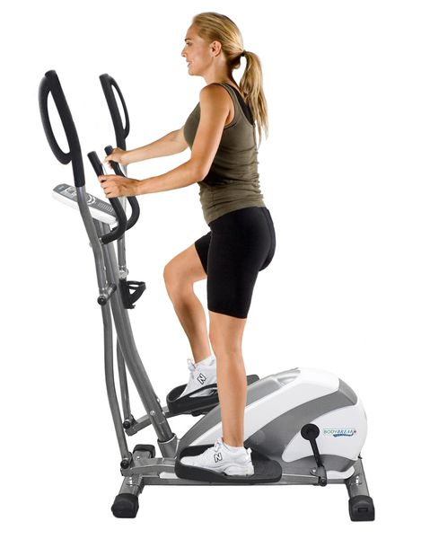 SIRUS BB902 ELLIPTICAL TRAINER